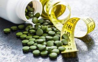 Chlorella - więcej na temat jednokomórkowej algi