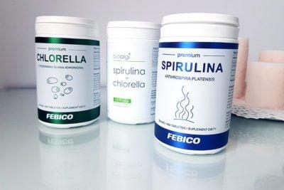 Chlorella czy Spirulina - którą warto wybrać?