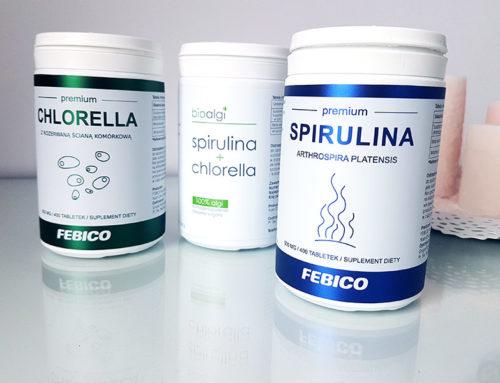 Chlorella czy Spirulina – którą warto wybrać?
